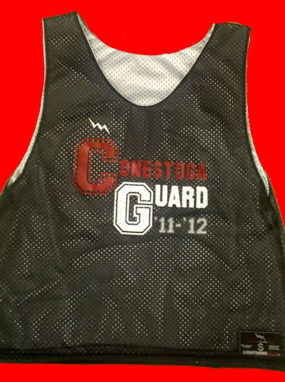 conestoga guard pinnies