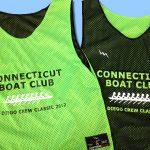Connecticut Boat Club Pinnies