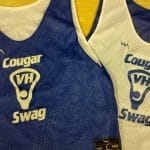 Cougar Swag Pinnies