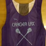 Crager Lax Pinnies