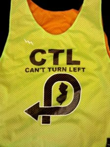 CTL Pinnies
