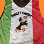 Dante Tuxedo Pinnies
