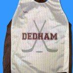 Dedham Field Hockey Pinnies