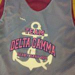 Delta Gamma Jerseys