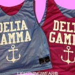 Sorority Basketball Jerseys