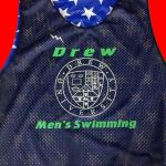 Drew Mens Swimming Pinnies