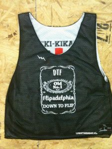 Flip Cup Jerseys