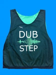 Dubstep Pinnies