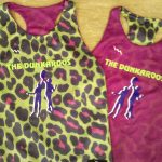 Womens Basketball Pinnies
