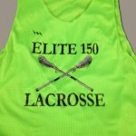 Elite 150 Lacrosse Pinnies