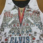Elvis Tuxedo Pinnies