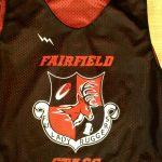 Fairfield Stags Pinnies