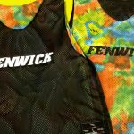 Fenwick Pinnies – Fenwick Reversible Jerseys – Fenwick Mesh Pinnies – Tye Die Pinnies – 	Lagrange Park, Illinois Pinnies