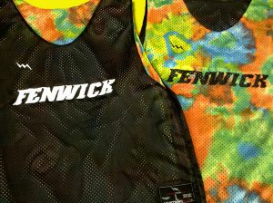 Fenwick Pinnies