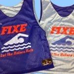 FIXE Swimming Pinnies