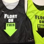 Float This Pinnies