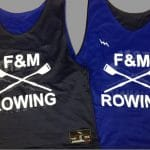 FM Rowing Pinnies