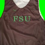 FSU Pinnies