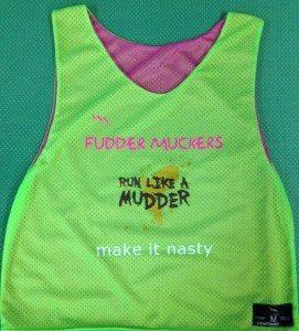 Fudder Muckers Pinnies