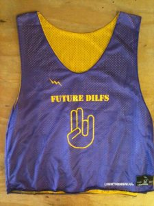 Future Dilf Reversible Jerseys
