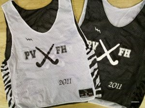 FVFH Pinnies