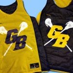 Womens Racerback Pinnies