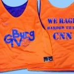 GBurg TV Pinnies