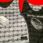 GFH Pall Bearer Pinnies