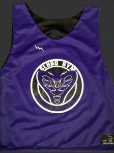 Globo Gym Pinnies