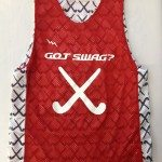 Got Swag Field Hockey Pinnies