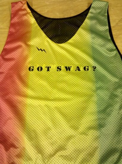 got swag rasta pinnies