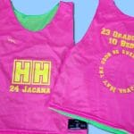 Graduation Pinnies – Seniors Pinnies – Williamstown Massachusetts Pinnies
