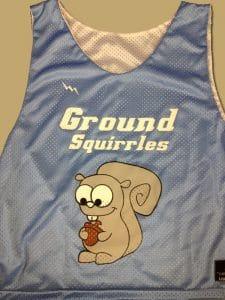 ground squirrels pinnies