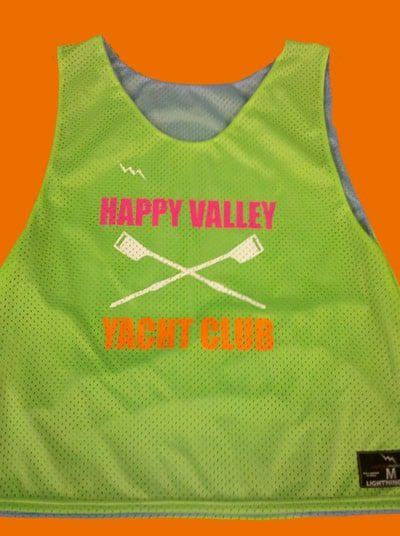 happy valley yacht club pinnies