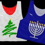 Holiday Pinnies