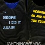 Basketball Jerseys Girls