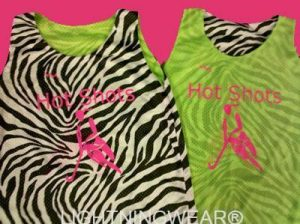 Zebra Field Hockey Jerseys