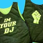 Im your DJ Pinnies