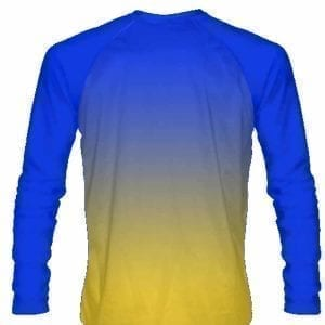 Blue-Gold-Fade-Ombre-Long-Sleeve-Shirts-Basketball-Long-Sleeve-Shirt-Adult-Youth-Blue-Gold-Basketball-Shirts-Blue-B078869MWC-2