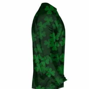 Ireland-Shirt-Long-Sleeve-repeat-Shamrock-Shirt-Long-Sleeved-Custom-Irish-Pride-Shirt-Repeating-Shamrocks-Shirt-B07891RFM1-3