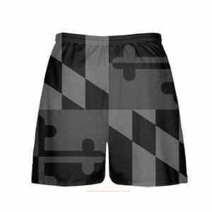 LightningWear-Blackout-Maryland-Flag-Shorts-MD-Flag-Shorts-B077XRTX72-2