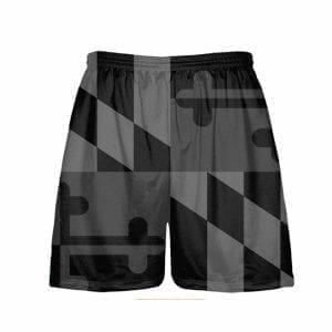 LightningWear-Blackout-Maryland-Flag-Shorts-MD-Flag-Shorts-B077XRTX72