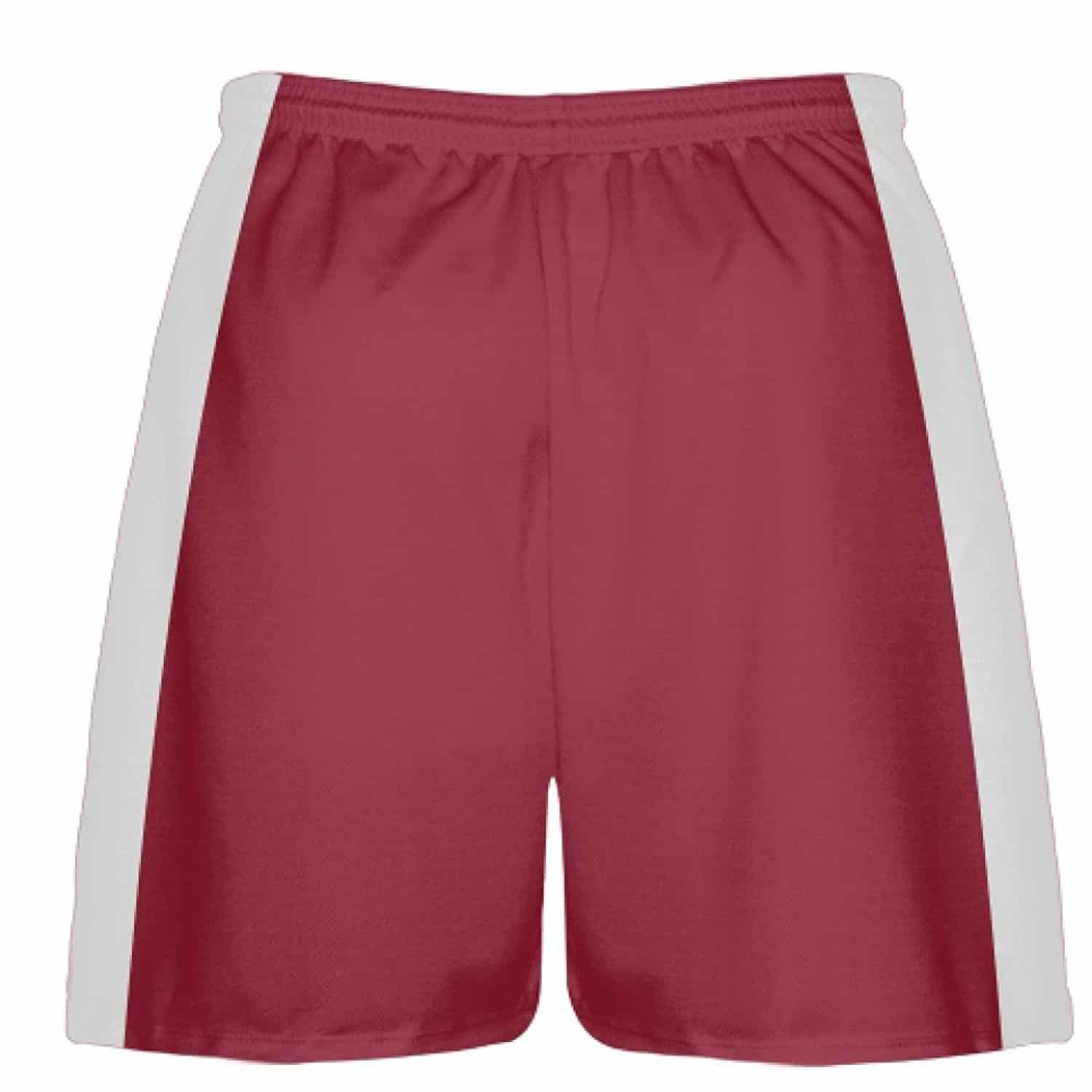 LightningWear-Cardinal-Red-Lacrosse-Short-Sublimated-Shorts-For-Lacrosse-Boys-Athletic-Shorts-B078NGC11Y-2