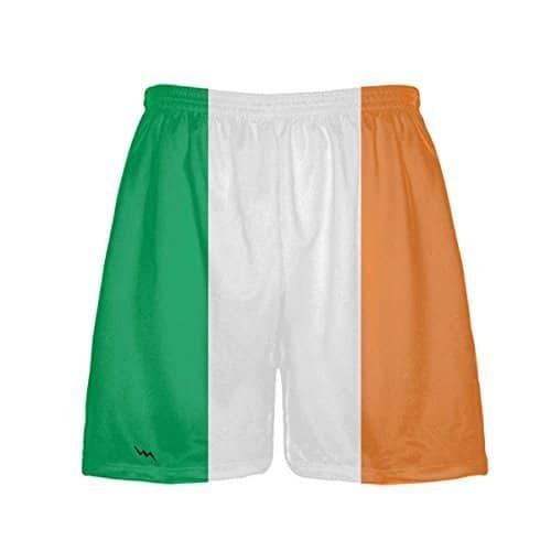 LightningWear-Irish-Flag-Shorts-Ireland-Flag-Shorts-B077TK9SF4