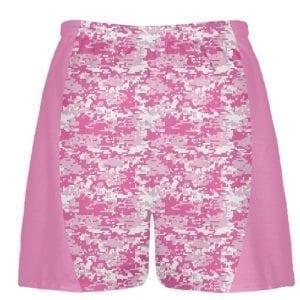 LightningWear-Pink-Cancer-Digital-Camouflage-Lacrosse-Shorts-Pink-Camo-Shorts-B078NHD4G4-2