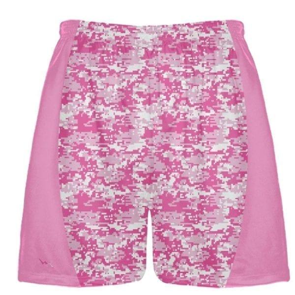 LightningWear-Pink-Cancer-Digital-Camouflage-Lacrosse-Shorts-Pink-Camo-Shorts-B078NHD4G4