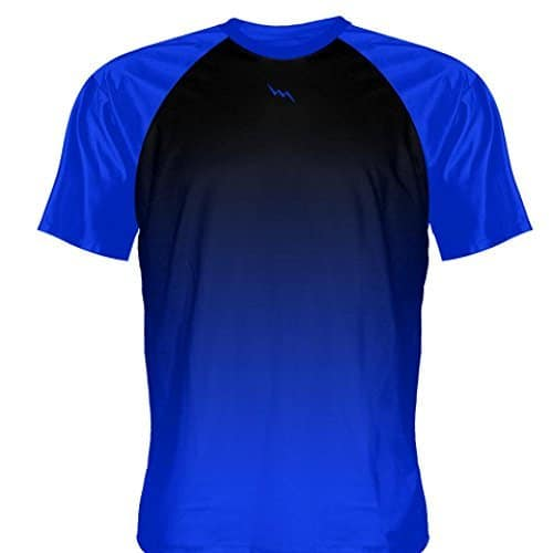 royal blue jersey