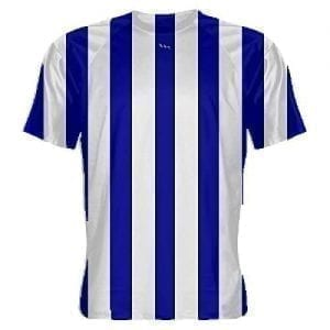 LightningWear-Royal-Blue-and-White-Striped-Soccer-Jerseys-Soccer-Shirts-Soccer-Jerseys-B078NFDVDJ