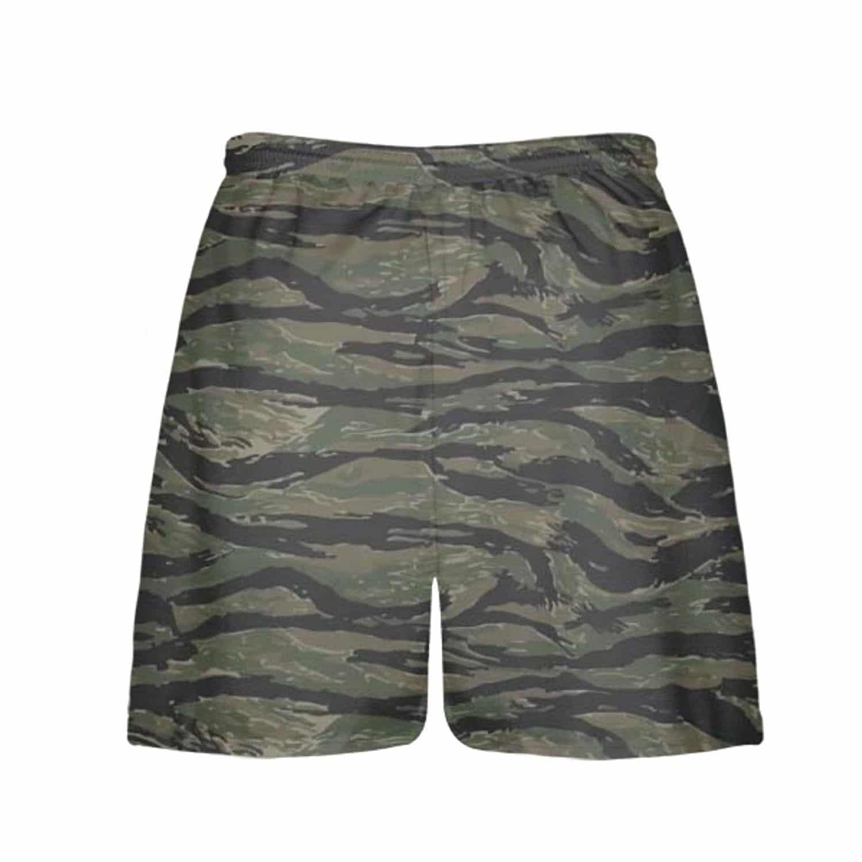 LightningWear-Tiger-Camouflage-Shorts-Athletic-Shorts-Tiger-Camo-Lacrosse-Shorts-B077Y8RVJH-2