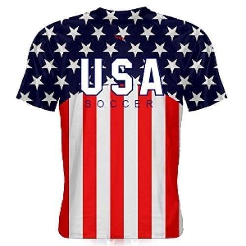 LightningWear-USA-Soccer-Jersey-USA-Soccer-Shirts-American-Flag-Shirts-America-Soccer-B078NHC4C2